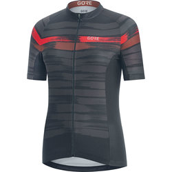 Gore Wear C3 Women Paint Jersey