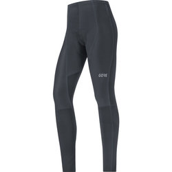 Gore Wear C3 Women Partial GORE WINDSTOPPER Tights+