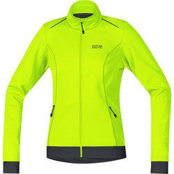 Gore Wear C3 Women GORE WINDSTOPPER Thermo Jacket