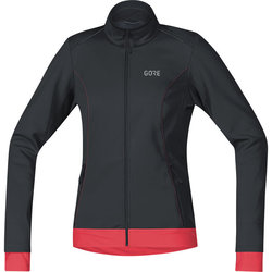 Gore Wear C3 Women GORE WINDSTOPPER Thermo Jacket