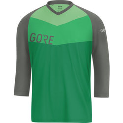 Gore Wear C5 All Mountain 3/4 Jersey
