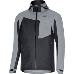 Gore Wear C5 Gore-Tex Infinium Hybrid Hooded Jacket