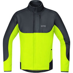 Gore Wear C5 GORE WINDSTOPPER Thermo Trail Jacket