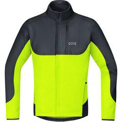 Gore Wear C5 GORE WINDSTOPPER Thermo Trail Jacket