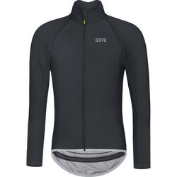 Gore Wear C5 GORE WINDSTOPPER Zip-Off Jersey