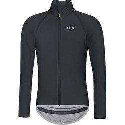 Gore Wear C5 GORE WINDSTOPPER Zip-Off Jersey