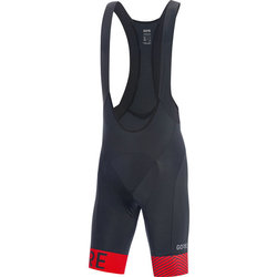 Gore Wear C5 Optiline Bib Shorts+