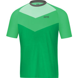 Gore Wear C5 Trail Short Sleeve Jersey
