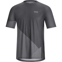 Gore Wear C5 Trail Short Sleeve Jersey