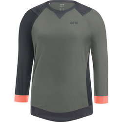 Gore Wear C5 Women All Mountain 3/4 Jersey