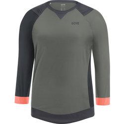 Gore Wear C5 Women All Mountain 3/4 Jersey