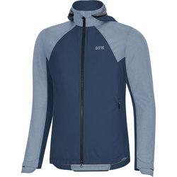 Gore Wear C5 Women Gore-Tex Infinium Hybrid Hooded Jacket
