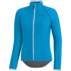 Gore Bike Wear C5 Women GORE WINDSTOPPER Zip-Off Jersey