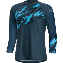 Gore Wear C5 Women Trail 3/4 Jersey