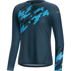 Gore Wear C5 Women Trail Long Sleeve Jersey
