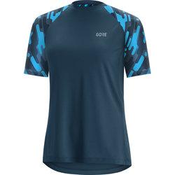 Gore Wear C5 Women Trail Short Sleeve Jersey