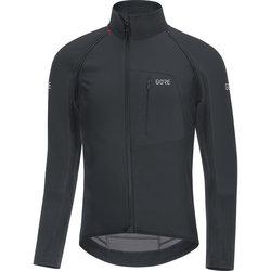 Gore Wear C7 GORE WINDSTOPPER Pro Zip-Off Jersey
