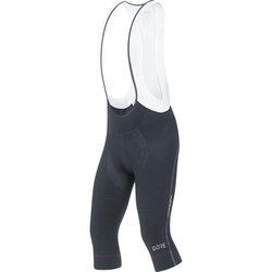 Gore Wear C7 Partial Thermo 3/4 Bib Shorts+
