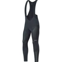 Gore Wear C7 Partial GORE WINDSTOPPER Pro Bib Tights+