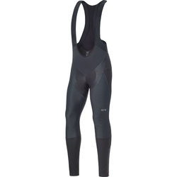 Gore Wear C7 GORE WINDSTOPPER Pro Bib Tights+
