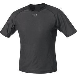 Gore Wear M GORE WINDSTOPPER Base Layer Shirt