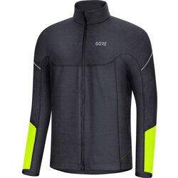 Gore Wear M Thermo Long Sleeve Zip Shirt