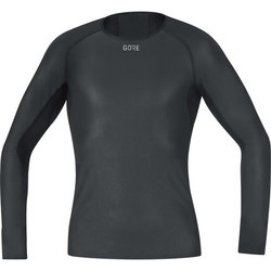 Gore Wear M GORE WINDSTOPPER Base Layer Long Sleeve Shirt