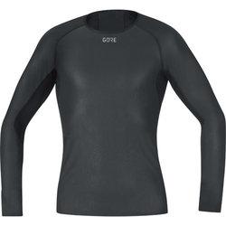 Gore Wear M GORE WINDSTOPPER Base Layer Long Sleeve Shirt