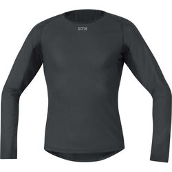 Gore Wear M GORE WINDSTOPPER Base Layer Thermo L/S Shirt