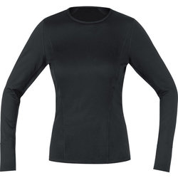 Gore Wear M Women Base Layer Long Sleeve Shirt