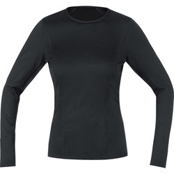 Gore Wear M Women Base Layer Thermo Long Sleeve Shirt