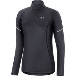 Gore Wear M Women Mid Long Sleeve Zip Shirt