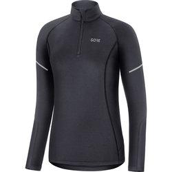 Gore Wear M Women Mid Long Sleeve Zip Shirt