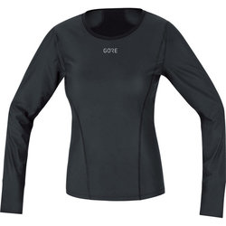 Gore Wear M Women GORE WINDSTOPPER Base Layer L/S Shirt