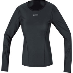 Gore Wear M Women GORE WINDSTOPPER Base Layer Thermo L/S Shirt