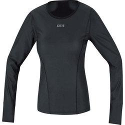 Gore Wear M Women GORE WINDSTOPPER Base Layer Thermo L/S Shirt