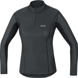 Gore Wear M Women GORE WINDSTOPPER Base Layer Thermo Turtleneck