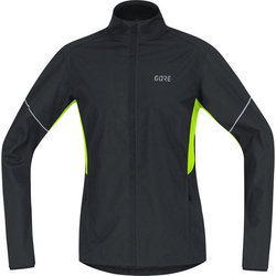 Gore Wear R3 Partial GORE WINDSTOPPER Jacket