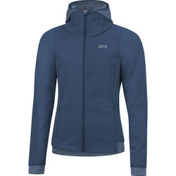 Gore Wear R3 Women GORE WINDSTOPPER Thermo Hoodie