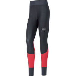 Gore Wear X7 Women Partial GORE WINDSTOPPER Tights