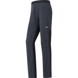Gore Wear X7 Women Partial GORE WINDSTOPPER Pants
