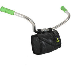 Green Guru Cruiser Cooler 6L Handlebar Bag