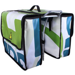 Green Guru Double Dutch Dual 40L Everybike Pannier