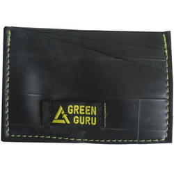 Green Guru ID Card Wallet