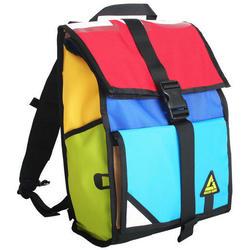 Green Guru Joyride 24L Roll Top Backpack