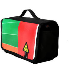 Green Guru Kickstand Cooler Rear Rack Bag