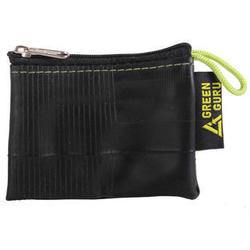 Green Guru Zipper Pouch Mini