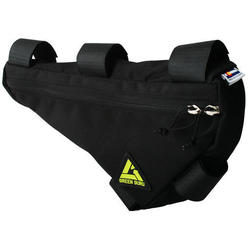 Green Guru Upshift Frame Bag - Large