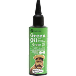 Green Oil Wet Chain Lube