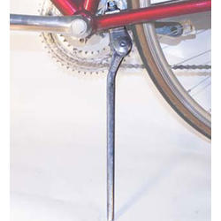 Greenfield Kickstand (Burnished Aluminum) (285mm)